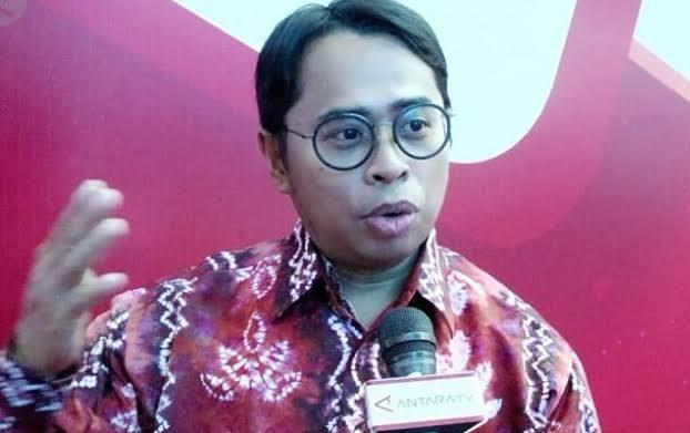 Direktur Energy Watch, Mamit Setiawan
