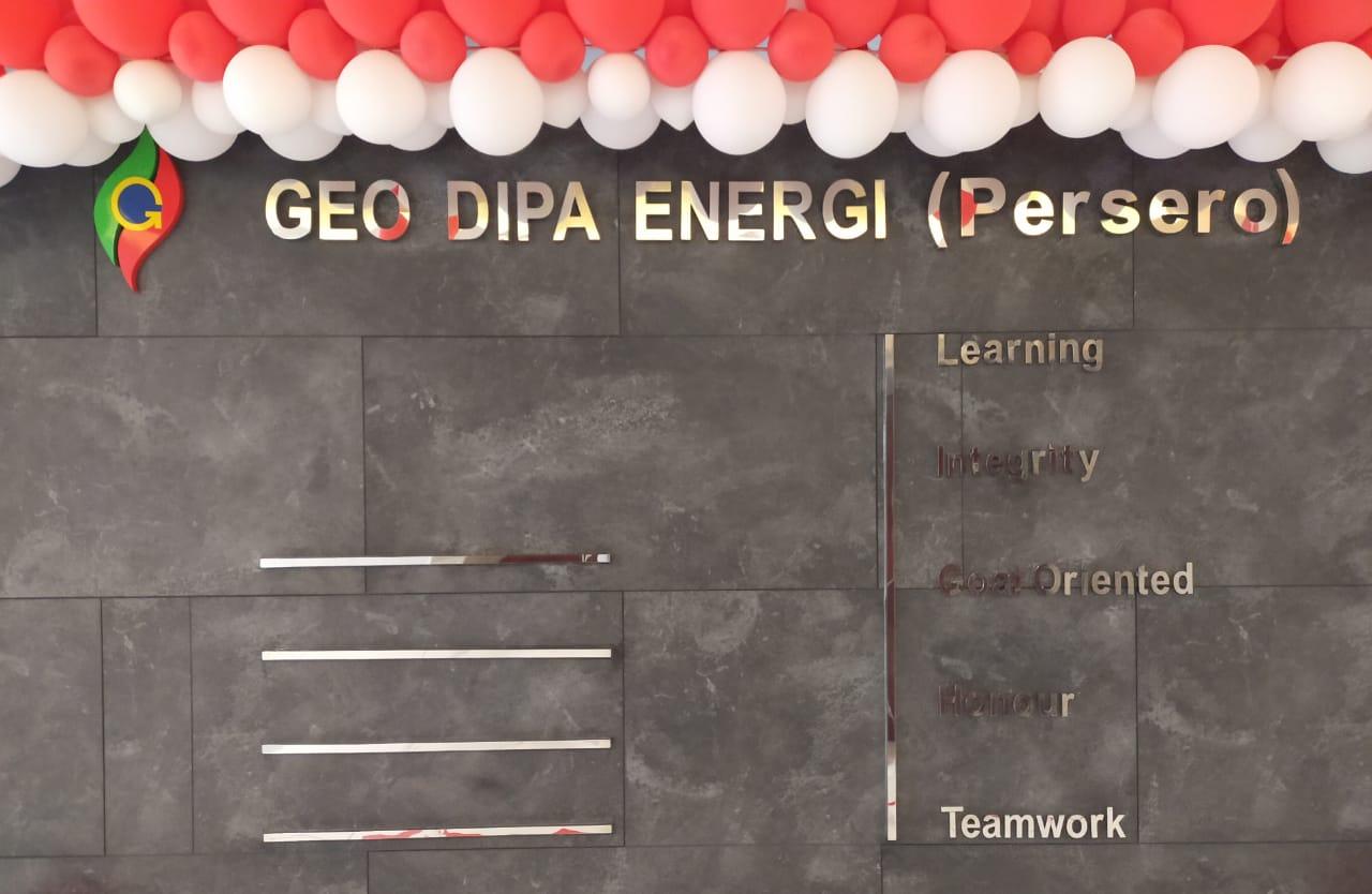PT Geo Dipa Energi