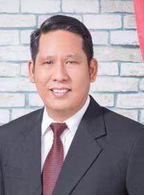 Alimuddin Baso ST MAB.