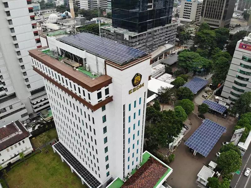 Gedung ESDM Jakarta