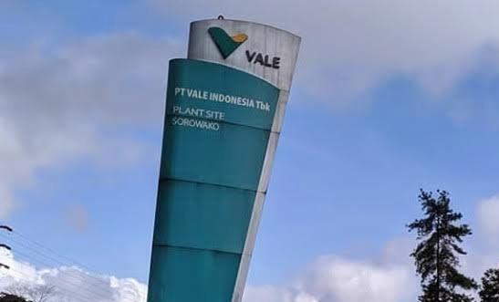 PT Vale Indonesia