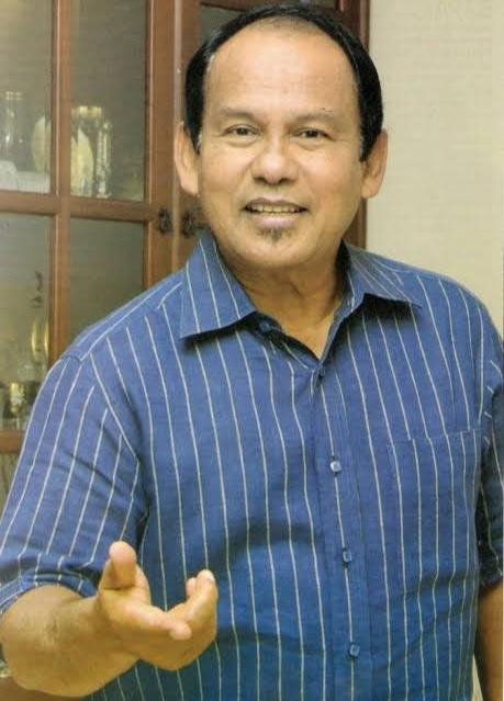 Ibrahim Hasyim, Mantan Komite BPH Migas periode 2007-2017