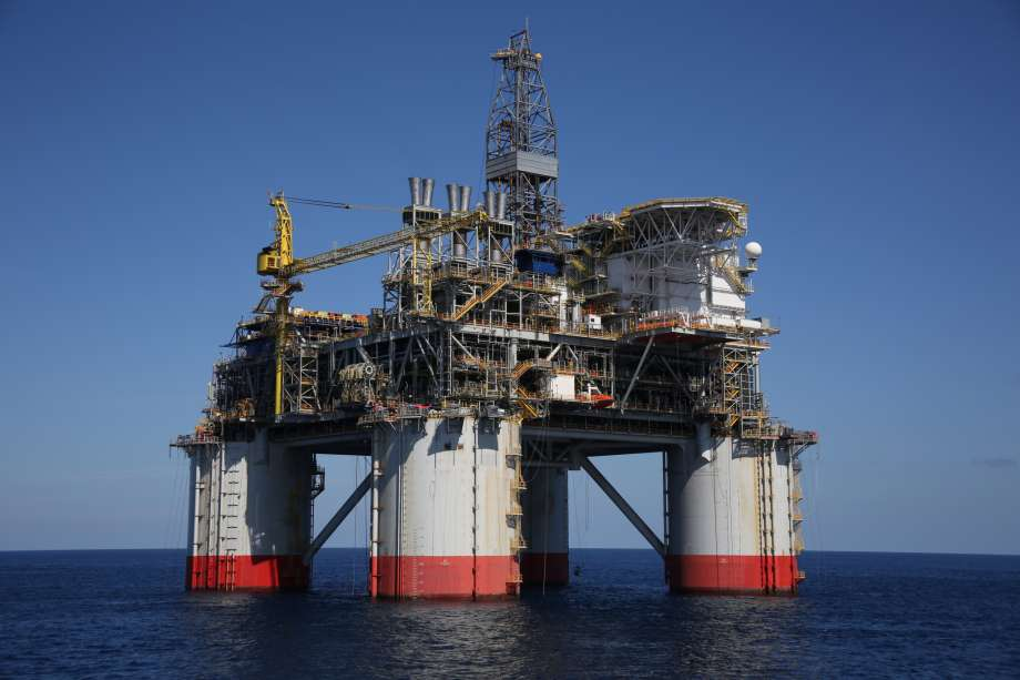tension leg platform offshore