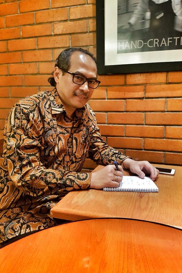 Prof Tutuka
