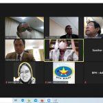 Sidang Komite BPH Migas