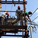 Ilustrasi pelatihan instalasi listrik
