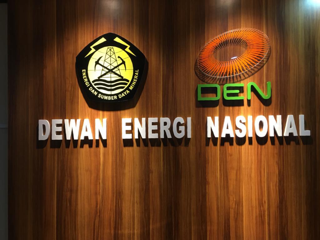 dewan energi nasional