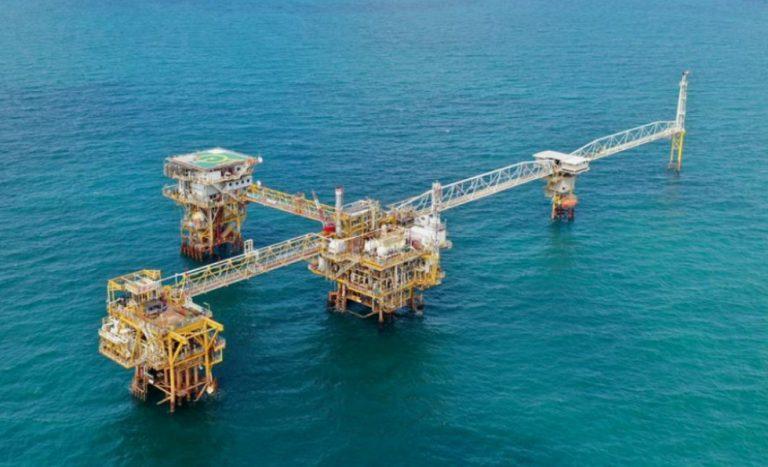 offshore mahakam