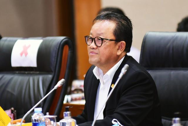 Ketua Komisi VII DPR