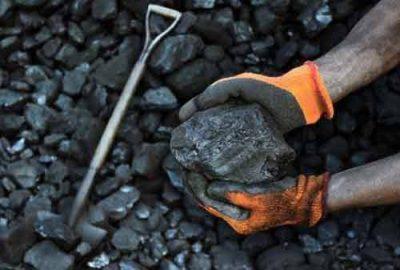DME batubara