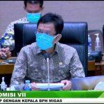 Wakil Ketua Komisi VII DPR