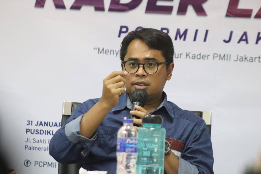 Mamit Setiawan