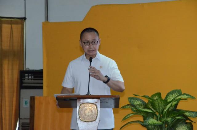 Wakil Ketua Komisi VII DPR Eddy Soeparno