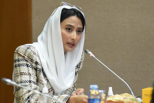 Anggota Komisi VII DPR RI
