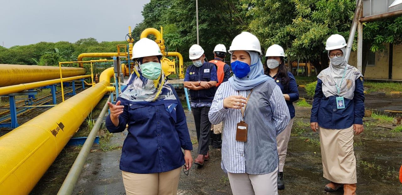 Direktur Pembinaan Hilir Migas
