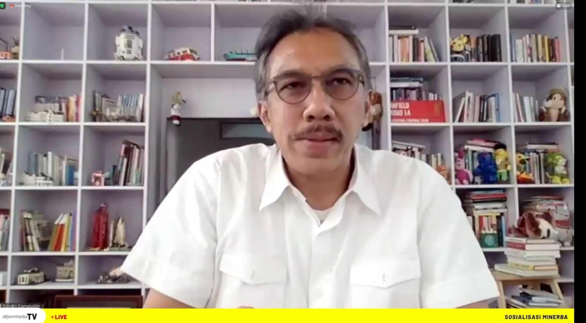 Ridwan Djamaluddin