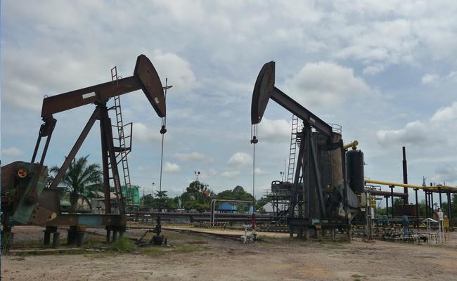 Blok CPP Riau