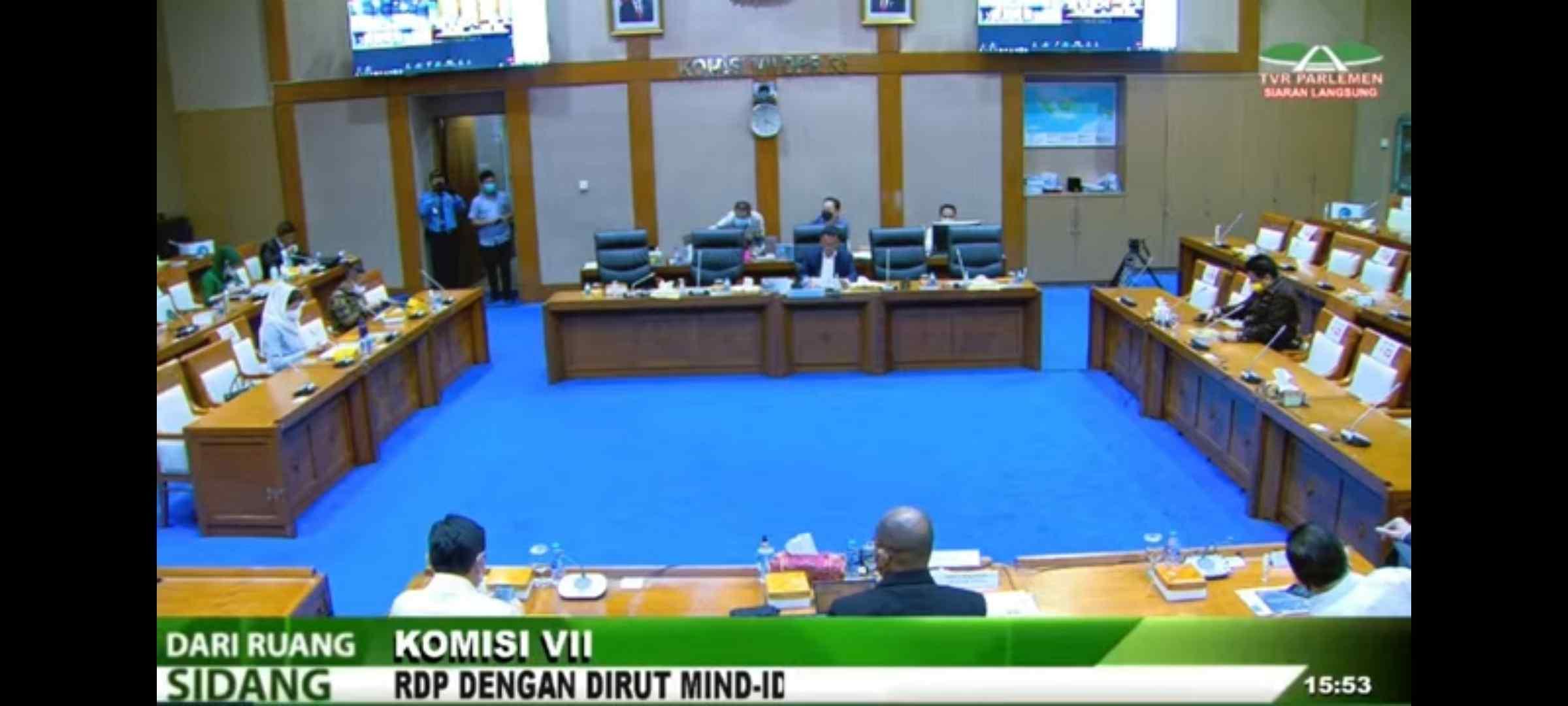 Komisi VII