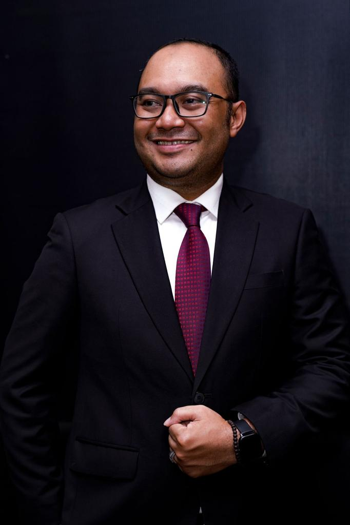 ASPEBINDO, Dr. Anggawira,