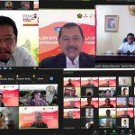 Diskusi Masyarakat Tanimbar Blok Masela